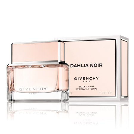 Givenchy Dahlia Noir, woda toaletowa, 75ml (W)
