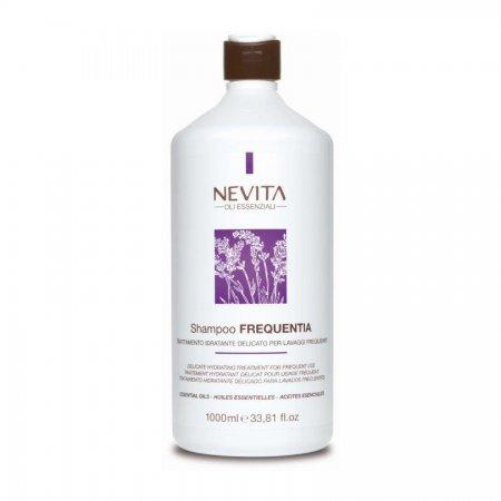 Nevitaly Frequentia, szampon do częstego stosowania, 1000ml