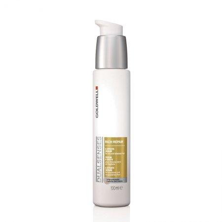 Goldwell Rich Repair, serum 6 efektów dla suchych i zniszczonych włosów, 100ml