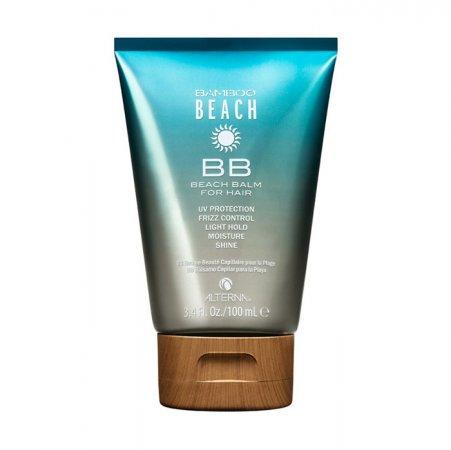 Alterna Bamboo Beach, balsam BB do włosów zniszczonych słońcem, 100ml