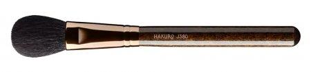 Hakuro J380, pędzel do tonalnych przejść, ciemnobrązowy
