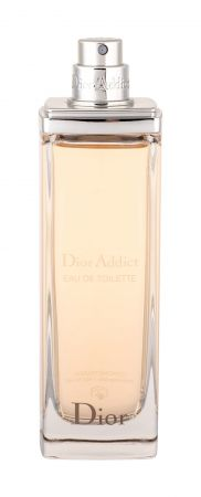 Christian Dior Dior Addict, woda toaletowa, 100ml, Tester (W)
