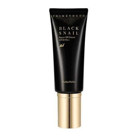 Holika Holika Prime Youth Black Snail Repair BB Cream, krem BB, 40ml