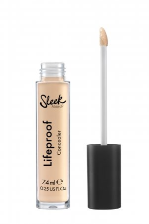 Sleek Makeup Lifeproof Concealer, korektor Vanilla Shot (02)