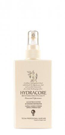 Tecna Hydracore Moistbooster, nawilżająca maska w sprayu, 200ml