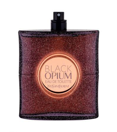 Yves Saint Laurent Black Opium 2018, woda toaletowa, 90ml, Tester (W)