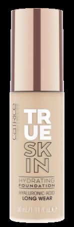 Catrice True Skin Hydration, podkład nawilżający, 004, 30ml