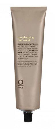 OWay Moistruzing, nawilżająca maska do włosów, 150ml