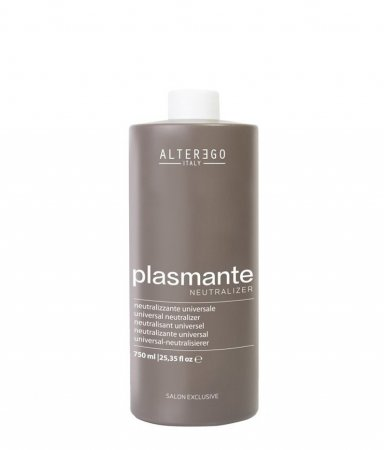 Alter Ego Plasmante, neutralizator, 750ml