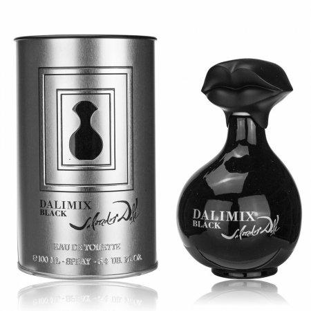 Salvador Dali Dalimix Black, woda toaletowa, 100ml, Tester (W)