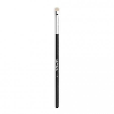Semilac Makeup 478, pędzel do cieni do powiek