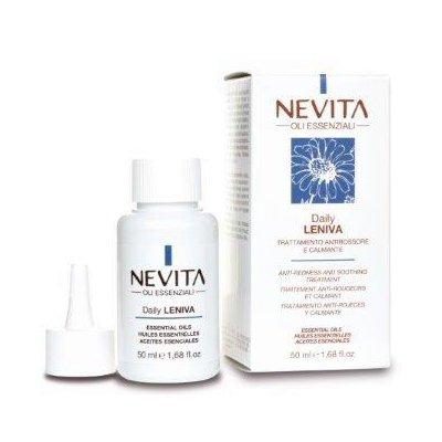 Nevitaly Leniva, lotion do wrażliwej skóry głowy, 50ml