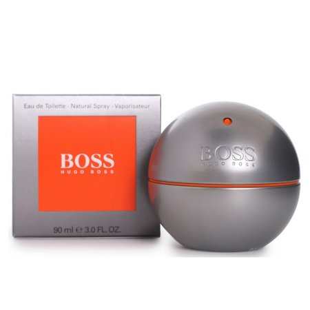 Hugo Boss Boss in Motion, woda toaletowa, 90ml (M)