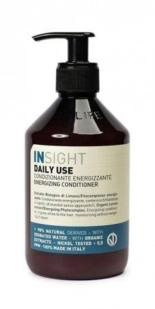 InSight Daily Use, odżywka energetyzująca, 400ml