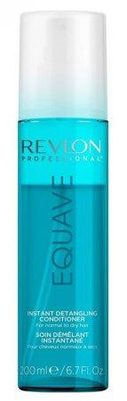 Revlon Equave Hydro, dwufazowa odżywka nawilżająca z keratyną, 200ml