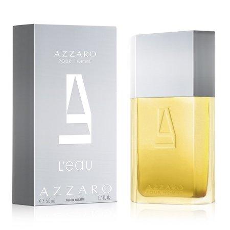 Azzaro Pour Homme L'Eau, woda toaletowa, 100ml (M)