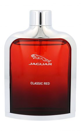 Jaguar Classic Red, woda toaletowa, 100ml (M)
