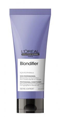 Loreal Blondifier, odżywka do włosów blond, 200ml