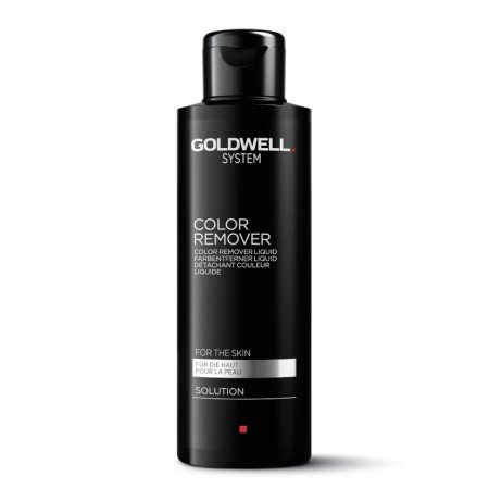Goldwell System Color Remover, zmywacz do skóry, 150ml