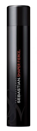 Sebastian Shaper Fierce, ultra mocny lakier, 400ml