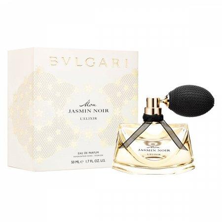 Bvlgari Mon Jasmin Noir L´Elixir, woda perfumowana, 50ml (W)