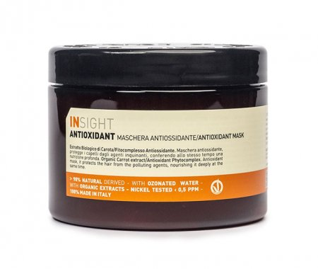InSight Antioxidant, maska odmładzająca, 500ml