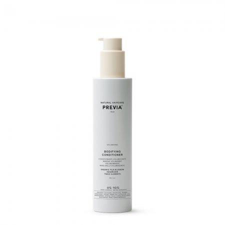 Previa Volumising, odżywka do włosów cienkich, 200ml