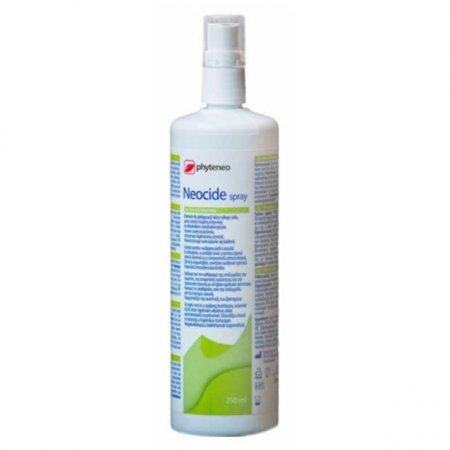 Neocide Spray, preparat do dezynfekcji skóry, 250ml