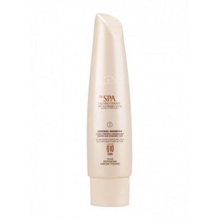 Tecna SPA, Renewal Shampoo 1, szampon naprawczy, 250ml