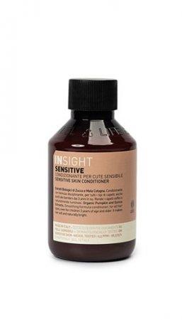 InSight Sensitive Skin, odżywka do wrażliwej skóry głowy, 100ml