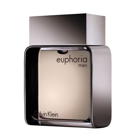 Calvin Klein Euphoria, woda toaletowa, 100ml (M)