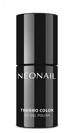 NeoNail Thermo Color, lakier hybrydowy, 7,2ml