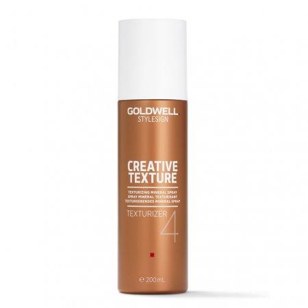 Goldwell Texturizer, mineralny spray nadający teksturę, 200ml
