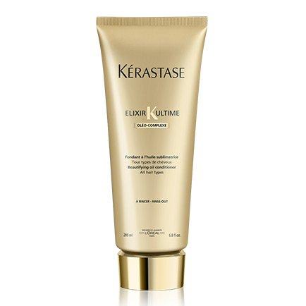 Kerastase Elixir Ultime, odżywka do włosów z olejkami, 200ml