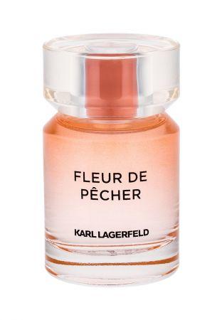 Karl Lagerfeld Les Parfums Matieres Fleur De Pecher, woda perfumowana, 50ml (W)