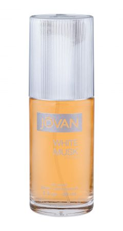 Jovan Musk White, woda kolońska, 90ml (M)