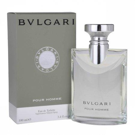 Bvlgari Pour Homme, woda toaletowa, 50ml (M)