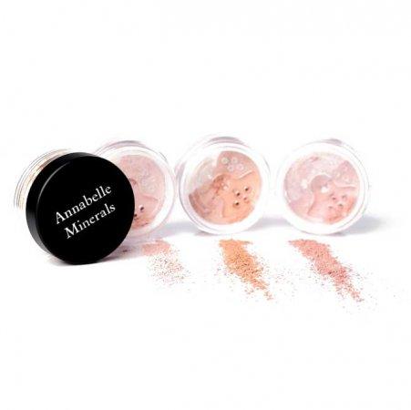 Annabelle Minerals, mineralny cień do powiek, 3g