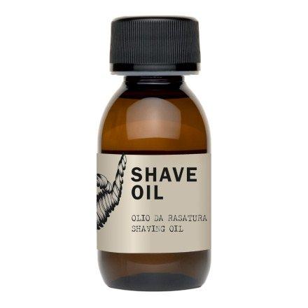 Dear Beard Shave Oil, olejek do golenia, 50ml
