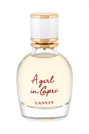 Lanvin A Girl in Capri, woda toaletowa, 50ml (W)