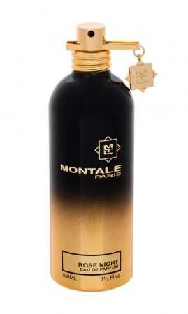 Montale Paris Rose Night, woda perfumowana, 100ml (U)