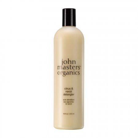 John Masters Organics, delikatna odżywka do włosów, 473ml
