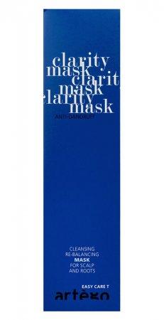 Artego Easy Care T, maska przeciwłupieżowa Clarity, 150ml