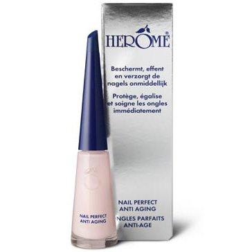 Herome Nail Perfect Anti Aging, zawsze młode i piękne paznokcie, 10ml