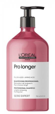 Loreal Pro Longer, szampon do długich włosów, 750ml