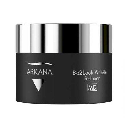 Arkana Bo2Look, Wrinkle Releaser, krem relaksujący zmarszczki, 50ml