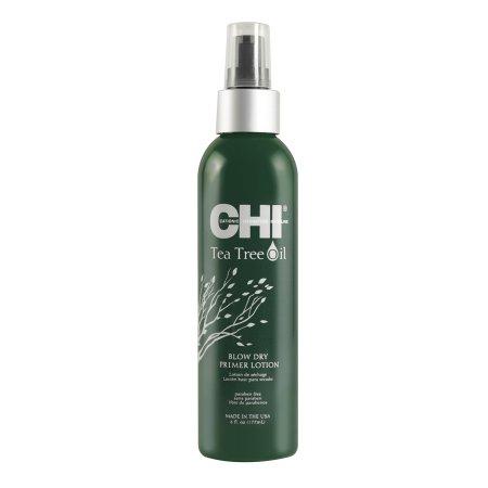 CHI Tea Tree Oil, lotion termoochronny, 177ml