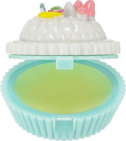 Holika Holika Desert Time Lip Balm, Lemon Cupcake, balsam do ust