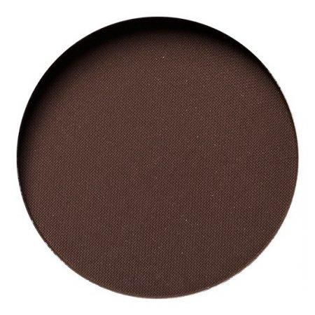 Melkior, cień do brwi, dark brown, wkład, 3,2g