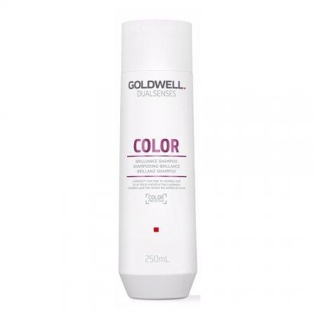 Goldwell Dualsenses Color, szampon nabłyszczający, 250ml